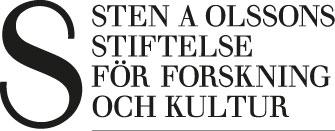 Stena Stiftelsen