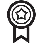 Ikon-medalj