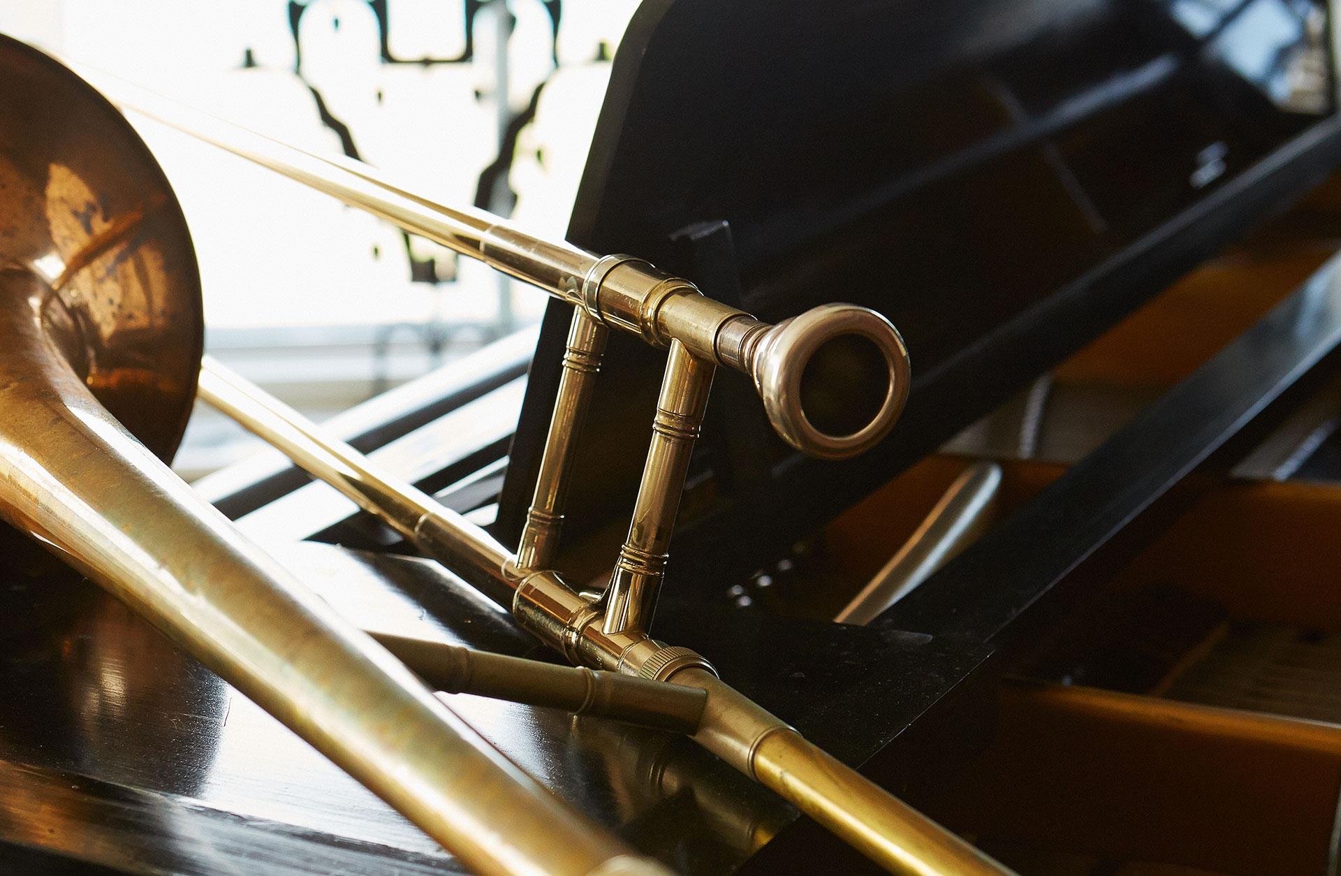 dimle-trombon
