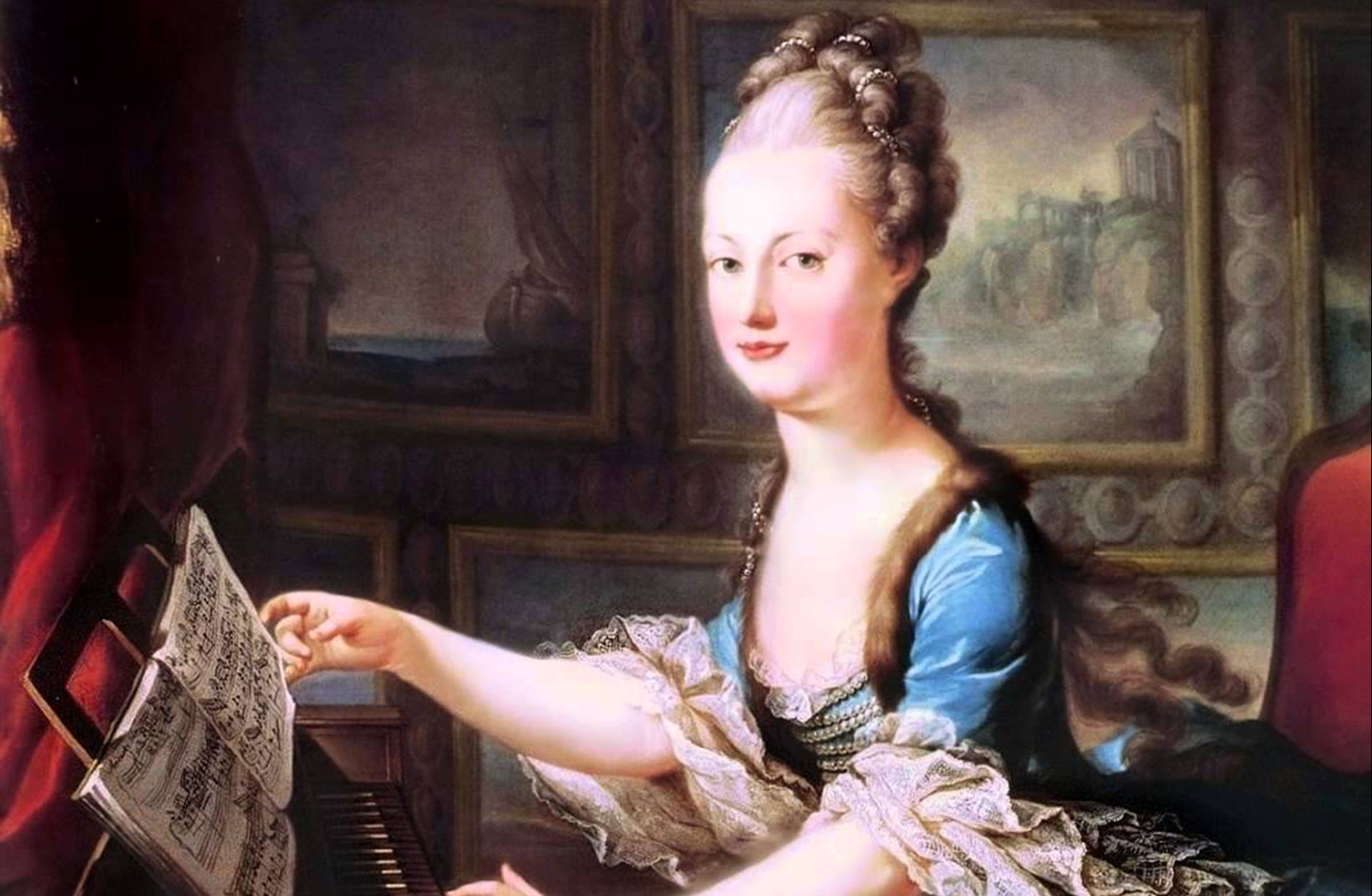 Anna Magdalena