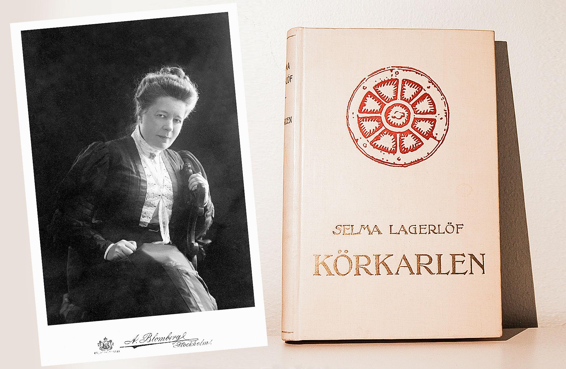 selma-lagerlof-romanen