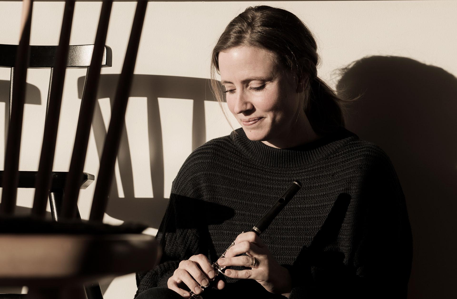 Tina Ljungkvist foto Ola Kjelbye